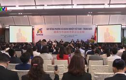 Gặp gỡ giữa các địa phương và doanh nghiệp Trung Quốc