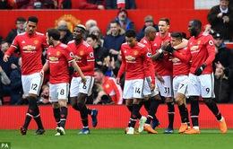 5 sao bự có thể giúp Man Utd xưng vương ở mùa giải 2018/19