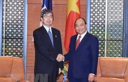 Việt Nam sử dụng hiệu quả nguồn vốn vay ADB