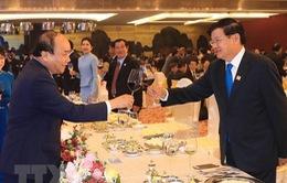 Cùng nỗ lực đưa Tiểu vùng sông Mekong phát triển