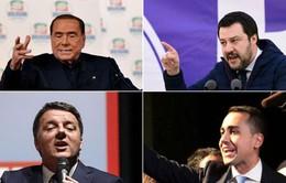 Italy với cuộc bầu cử quan trọng nhất châu Âu năm 2018