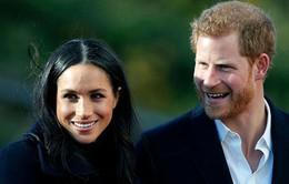 Hoàng tử Anh Harry mời 2.500 người dân Anh dự đám cưới