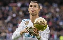 """Ronaldo phá kỷ lục """"khủng"""" của Messi trước thềm đại chiến với PSG"""