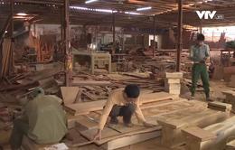 Xuất khẩu gỗ có khả năng đạt 9 tỷ USD