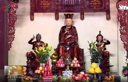 Hòa thượng Thích Gia Quang: Giáo lý nhà Phật không có tục đốt vàng mã