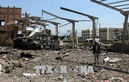 Yemen: Giao tranh gây thương vong lớn tại nhiều nơi