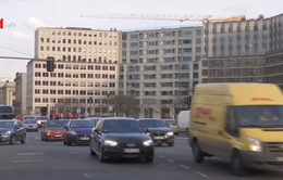 Doanh số xe diesel tại Đức giảm