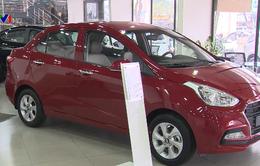 Xe ô tô nhập khẩu ASEAN diện thuế 0% sắp được bán tại Việt Nam