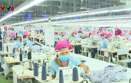 Không khí sản xuất đầu năm ở khu kinh tế mở Chu Lai