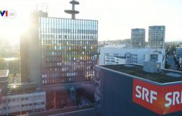 Thụy Sĩ trưng cầu dân ý về tiền phí truyền hình