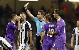 Real Madrid liên tiếp đón tin vui về lực lượng và trọng tài trước đại chiến với PSG
