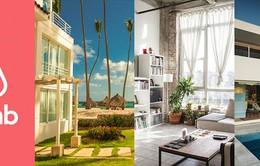 Dịch vụ chia sẻ phòng Airbnb cạnh tranh khách sạn