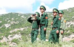 Những chiến sỹ biên phòng trên mặt trận phòng chống ma túy