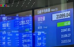 Chứng khoán châu Á giảm mạnh do lo ngại chiến tranh thương mại