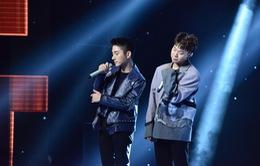 """Sing My Song 2018: Màn cầu hôn của Trường Giang và Nhã Phương """"đại náo"""" sân khấu"""