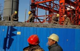 Trung Quốc đặt mục tiêu tăng trưởng kinh tế năm 2018 ở mức 6,5%