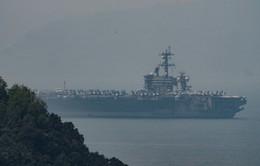 Đoàn tàu Hải quân Hoa Kỳ thăm Đà Nẵng thúc đẩy quan hệ Việt Nam-Hoa Kỳ