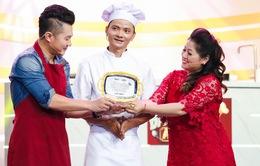 Lâm Vũ thắng áp đảo Phạm Yến tại Đấu trường ẩm thực