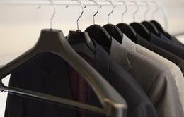 Bảo quản vest nam thế nào là đúng cách?