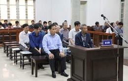 9 bị cáo hầu tòa trong vụ 18 lần vỡ đường ống nước sông Đà