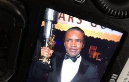Bắt được thủ phạm trộm tượng vàng Oscar của Frances McDormand