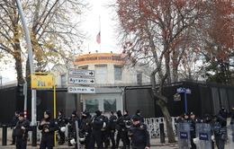 Thổ Nhĩ Kỳ tăng cường an ninh tại thủ đô Ankara