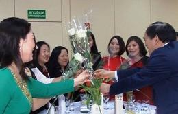 Cộng đồng người Việt tại Ba Lan kỷ niệm ngày Quốc tế phụ nữ