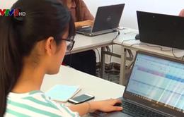 Đại học Nha Trang hỗ trợ sinh viên khởi nghiệp
