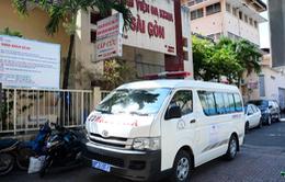 TP.HCM: Hai bệnh viện tham gia cứu sống nạn nhân bị đâm thủng tim