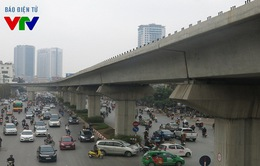 """""""Sẽ không còn đường lùi về thời gian cho dự án đường sắt Cát Linh - Hà Đông"""""""