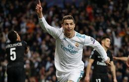 Lịch bóng đá Champions League rạng sáng 07/3: Đại chiến PSG - Real Madrid