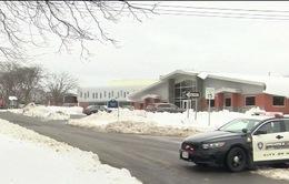 Trường học tại New York (Mỹ) bị đe dọa tấn công