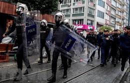 Thổ Nhĩ Kỳ phát động chiến dịch trấn áp IS