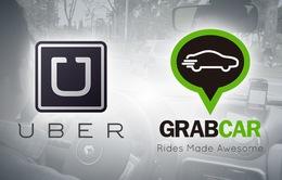 Tại sao Uber rút khỏi thị trường Đông Nam Á?