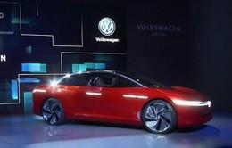 Volkswagen ra mắt xe hoàn toàn tự động