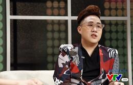 Trung Quân Idol khoe căn hộ mới mua ở TP.HCM đẹp như mơ