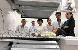 TP.HCM: Triển khai kỹ thuật xạ hình trong điều trị các bệnh lý chuyên sâu nhi khoa