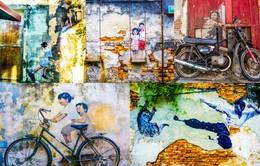 Penang – Đất chật văn hóa đông