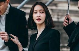 YoonA chứng minh đẳng cấp nhan sắc tại Paris