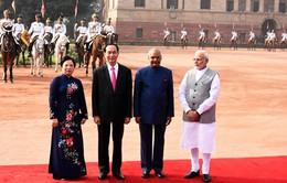 Quan hệ Việt Nam với Ấn Độ và Bangladesh lên tầm cao mới