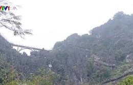 Thanh tra toàn diện hoạt động xây dựng trái phép tại núi Cái Hạ