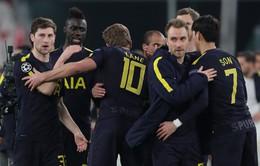 Trước màn quyết đấu với Juventus, HLV Tottenham mơ vô địch Champions League