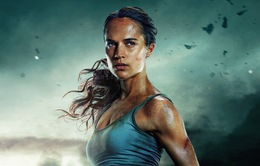 4 lí do tín đồ điện ảnh đang phát cuồng vì bom tấn Tomb Raider 2018