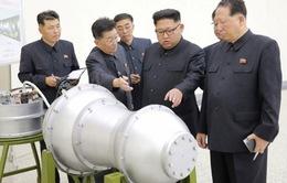 Cam kết ngừng mọi hành động khiêu khích quân sự - Thiện chí đàm phán từ Triều Tiên