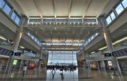 Mỹ phát hiện túi đồ khả nghi ở sân bay thành phố Houston