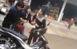 """Biến tướng tục """"trộm vợ"""" ở Nghệ An"""