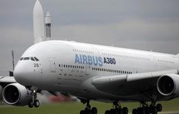 Airbus cắt giảm hàng nghìn việc làm tại châu Âu