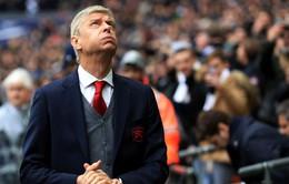 Mùa tới, HLV Wenger có thể vẫn xuất hiện tại Emirates trong vai trò mới