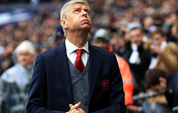 """""""Ngấy"""" HLV Wenger, fan Arsenal mong Atletico Madrid thắng bán kết Europa League"""