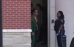 Mỹ: Nổ súng tại trường học, 3 người thương vong
